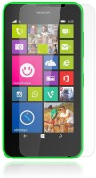 Chevron Tempered Glass Guard for Nokia Lumia 638