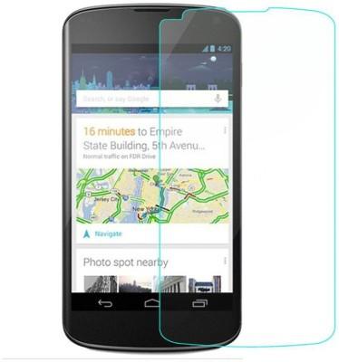 lively links SE-92 Tempered Glass for LG google nexus 4