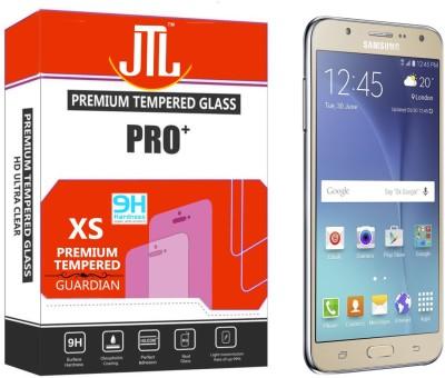 JTL 2.5D Curve Edge Kristal Clear PRO+ 76 Tempered Glass for Samsung Galaxy J7
