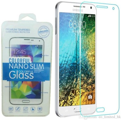 NEWY SAMSUNG J5 Tempered Glass for NEWY SAMSUNG J5