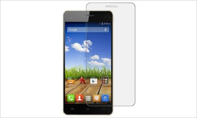 S Line TG pack of one-200 Tempered Glass for Karbonn Titanium S15 Plus