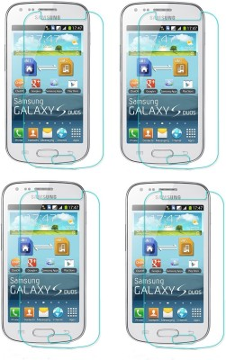 Safean Clear 703 Tempered Glass for Samsung 7562