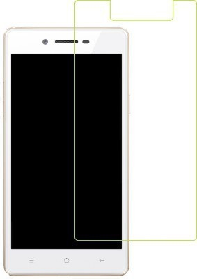 THERISE OHST1791_Oppo Neo 7 Tempered Glass for Oppo Neo 7