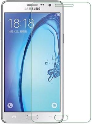 Dealraj saon7 Tempered Glass for Samsung Galaxy ON7