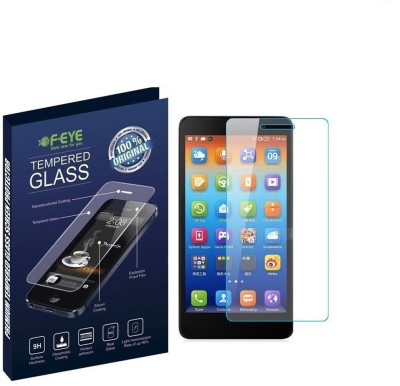 FEYE Tempered Glass Guard for Lenovo S860