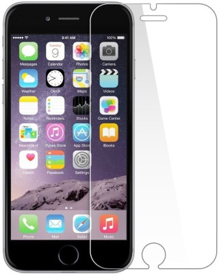 Swastik Enterprisess 6G 5.5 Tempered Glass for I PHONE