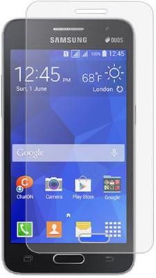 Zanky ZYSAMTG-CORE2 Tempered Glass for Samsung Galaxy Core 2 - SM G355H