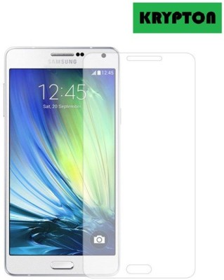 Krypton SAMA7-1 Tempered Glass for Samsung Galaxy A7