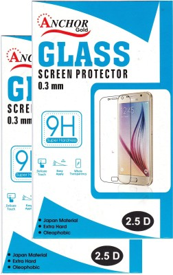 Anchor Gold CM-SM919 Tempered Glass for Samsung I9300I/9301 Galaxy S3 Neo (Pack of 2)