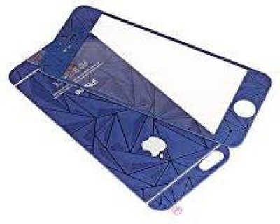 Real Deal iphone 5s blue tempered Tempered Glass for apple iphone 5s (blue 3d)