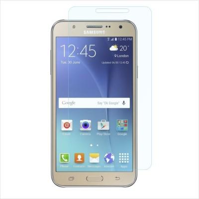 Stallion Hub Tempered Glass Guard for Samsung Galaxy J7