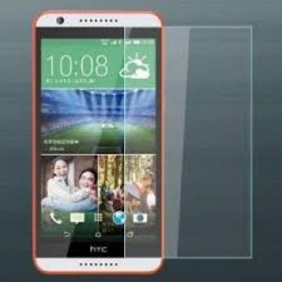 Dealraj dzr616 Tempered Glass for HTC Desire 820G PLUS