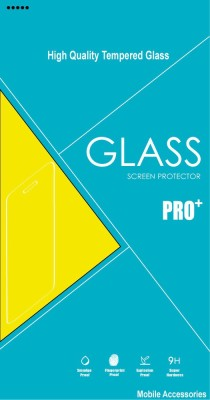 Alexis24 C-TEMP2246 Tempered Glass for Micromax Canvas A1