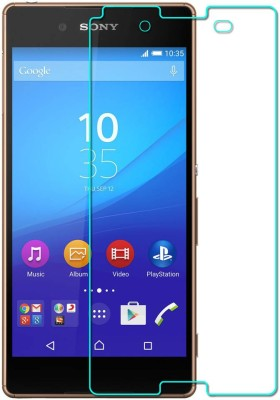 Aarushi Telecom Tempered Glass Guard for Sony Xperia Z3