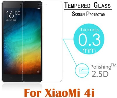PremK Xiaomi Mi4i Tempered Glass for Xiaomi Mi4i