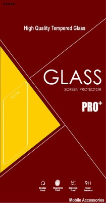 Alexis24 G-TEMP428 Tempered Glass for Xiaomi Mi 4