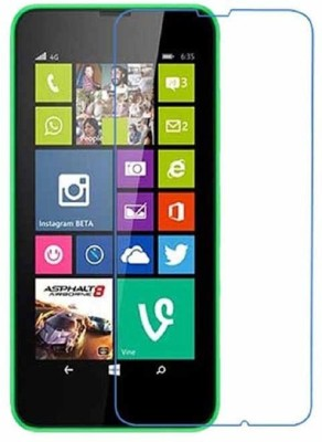 TOS Tempered Glass Guard for Microsoft Lumia 435