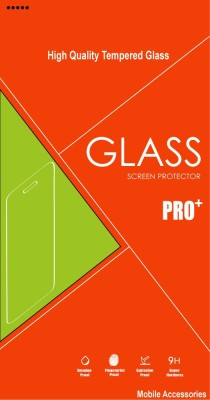 Alexis24 E-TEMP86 Tempered Glass for Micromax Canavs Fire A104