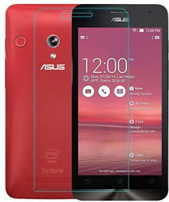 Sun Mobisys Zenfone5_Glass_Clr Tempered Glass for Asus Zenfone 5