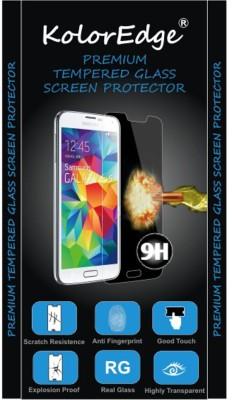Kolor Edge KEXperiaMSGGlassTempered Screen Guard for Sony Xperia M