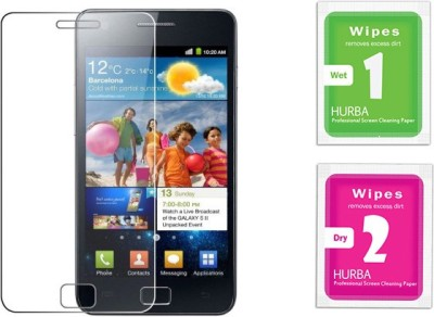 Hurba HRS2SM Tempered Glass for Samsung Galaxy S2