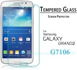 Syra SY-461 Tempered Glass for Samsung G...