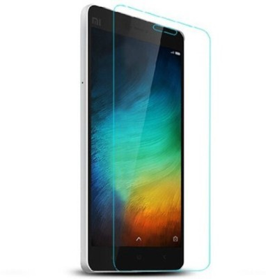 Peezer Tempered Glass Guard for Xiaomi Mi 4i