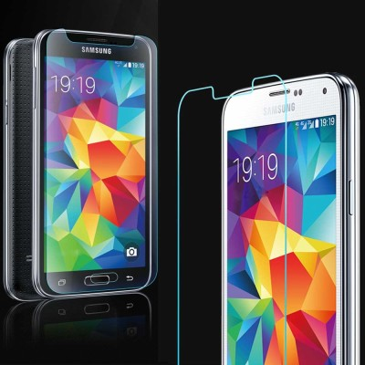 Multi Retail Samsung Galaxy S5 Tempered Glass for Samsung Galaxy S5