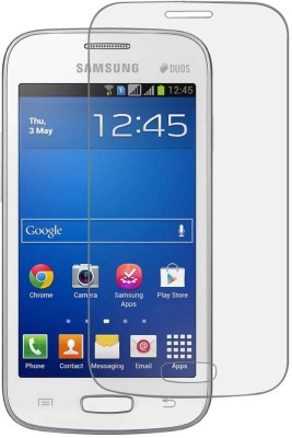 Buds 117 Tempered Glass for Samsung Galaxy Star Pro