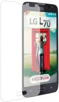 Big Zee Temp03 Tempered Glass for LG Optimus L70