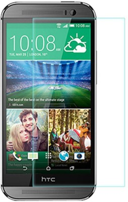 FEYE FMT-35a Premium Quality Anti-shatter Tempered Glass for HTC One M8