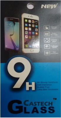 Castech CTM7-C1802 Tempered Glass for Sony Xperia E3 DS