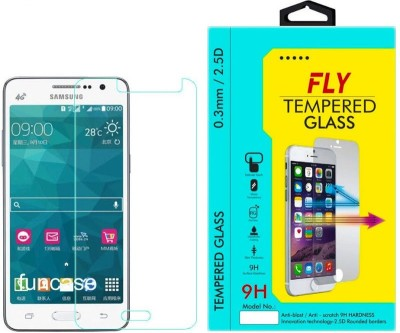 Fly FLY-CURVED-SM-G530 Tempered Glass for Samsung Galaxy Grand Prime G530