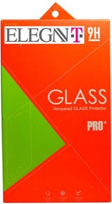 Elegant Tempered Glass Guard for Huawei Honor 7