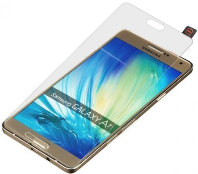 epresent Epr Samsung A7 Tempered Glass for Samsung A7