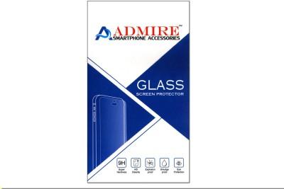 Admire Tempered Glass Guard for HTC Desire 310