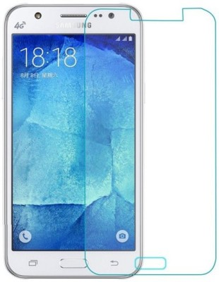 Vardhman Enterprises TEMP24 Tempered Glass for Samsung-Galaxy-J7