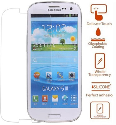 Crook Power HD-224 Tempered Glass for Samsung galaxy S3 - i9300