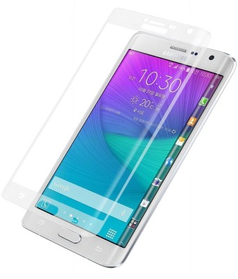 Totelec Premium Series_07 Explosion Proof Full Cover Curved, 0.2MM/9H/2.5D Tempered Glass for Samsung Galaxy Note 4 Edge