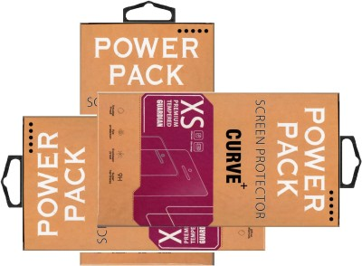 Power Pack PPO 3812 HD Screen  Pack of 3  Tempered Glass for Samsung Galaxy Win Pro available at Flipkart for Rs.940