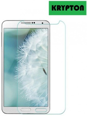 Krypton SAMNOTE4-1 Tempered Glass for Samsung Galaxy Note 4