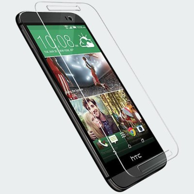 Deal FD138-40 Tempered Glass for HTC M8