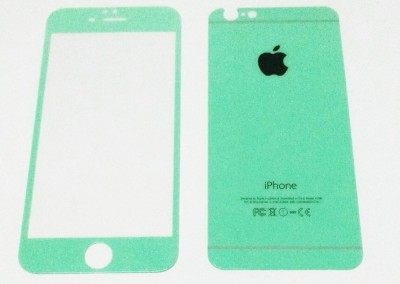 Defunct DEFTG6G014 Tempered Glass for Apple iPhone 6