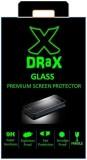 Drax Tempered Glass Guard for Nokia Lumi...