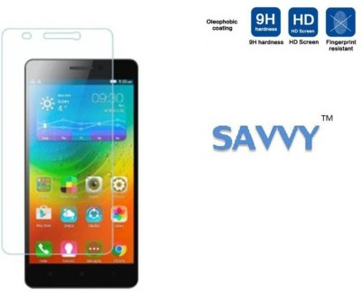 Savvy Tempered Glass Guard for Lenovo K3 Note