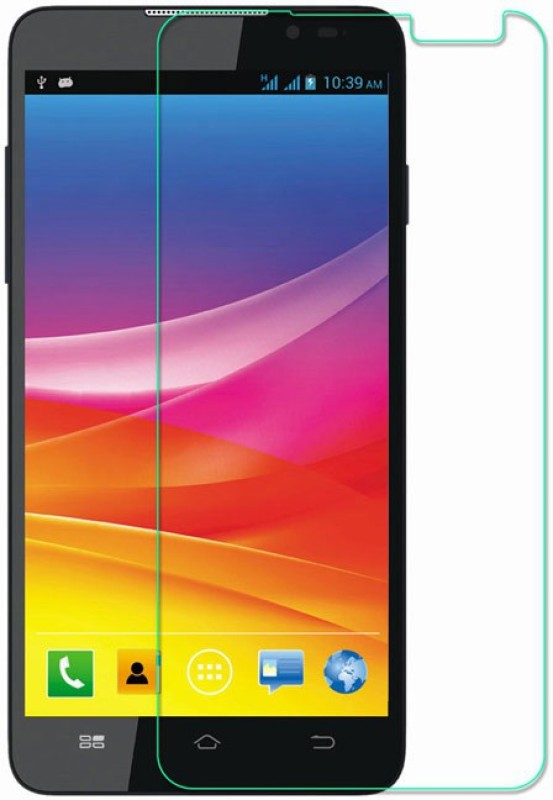 PraIQ MOS60 Tempered Glass for Micromax Canvas Nitro A311