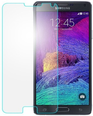 Chevron A45 Two Tempered Glass for Samsung Galaxy Note 4