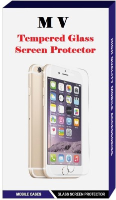 MV Tempered Glass Guard for Gionee Pioneer P4S