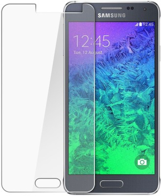 Mars Flexible-406 Tempered Glass for Samsung Galaxy Alpha