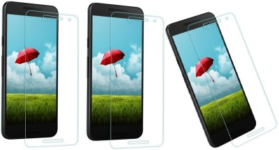 PKStar PKSTG-3*TMPD-A77 Tempered Glass for Micromax A77 Canvas Juice